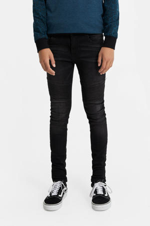 skinny jeans black denim