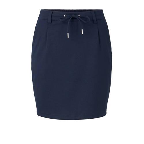 Tom Tailor Denim rok punto mini skirt en plooien d