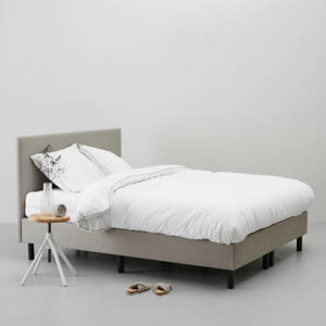 complete boxspring Vancouver (140x200 cm)