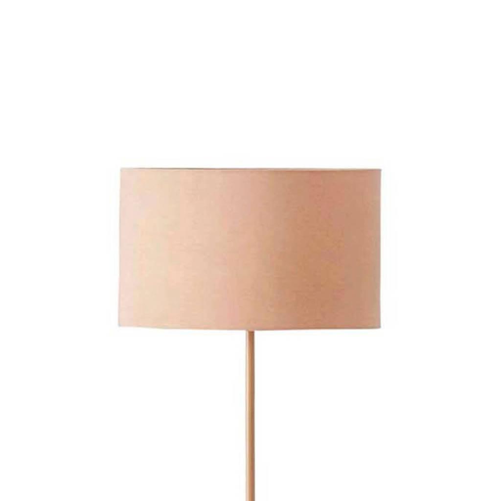whkmp's own vloerlamp, Zand