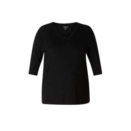 IVY BELLA T-shirt zwart