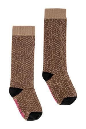 sokken camel