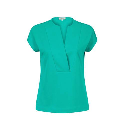 PROMISS T-shirt groen