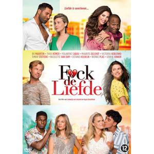Fuck de liefde (DVD)