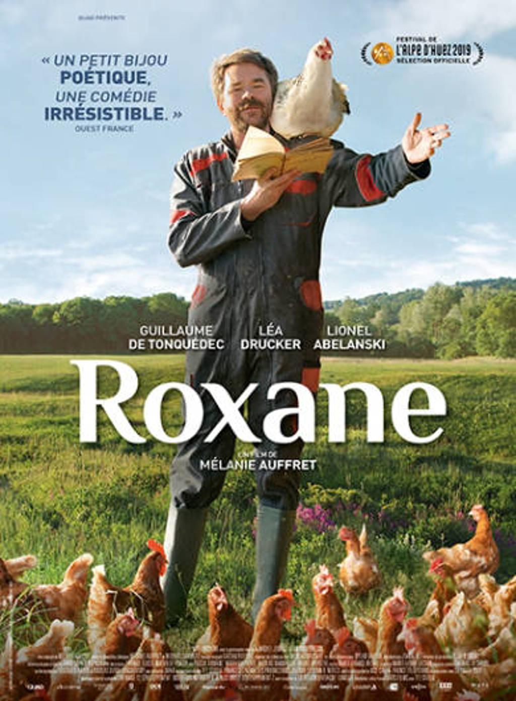 Roxane (DVD)