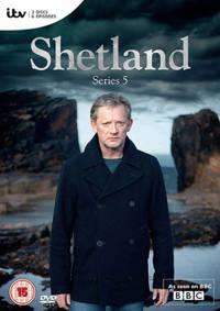 Shetland - Seizoen 4 (DVD)