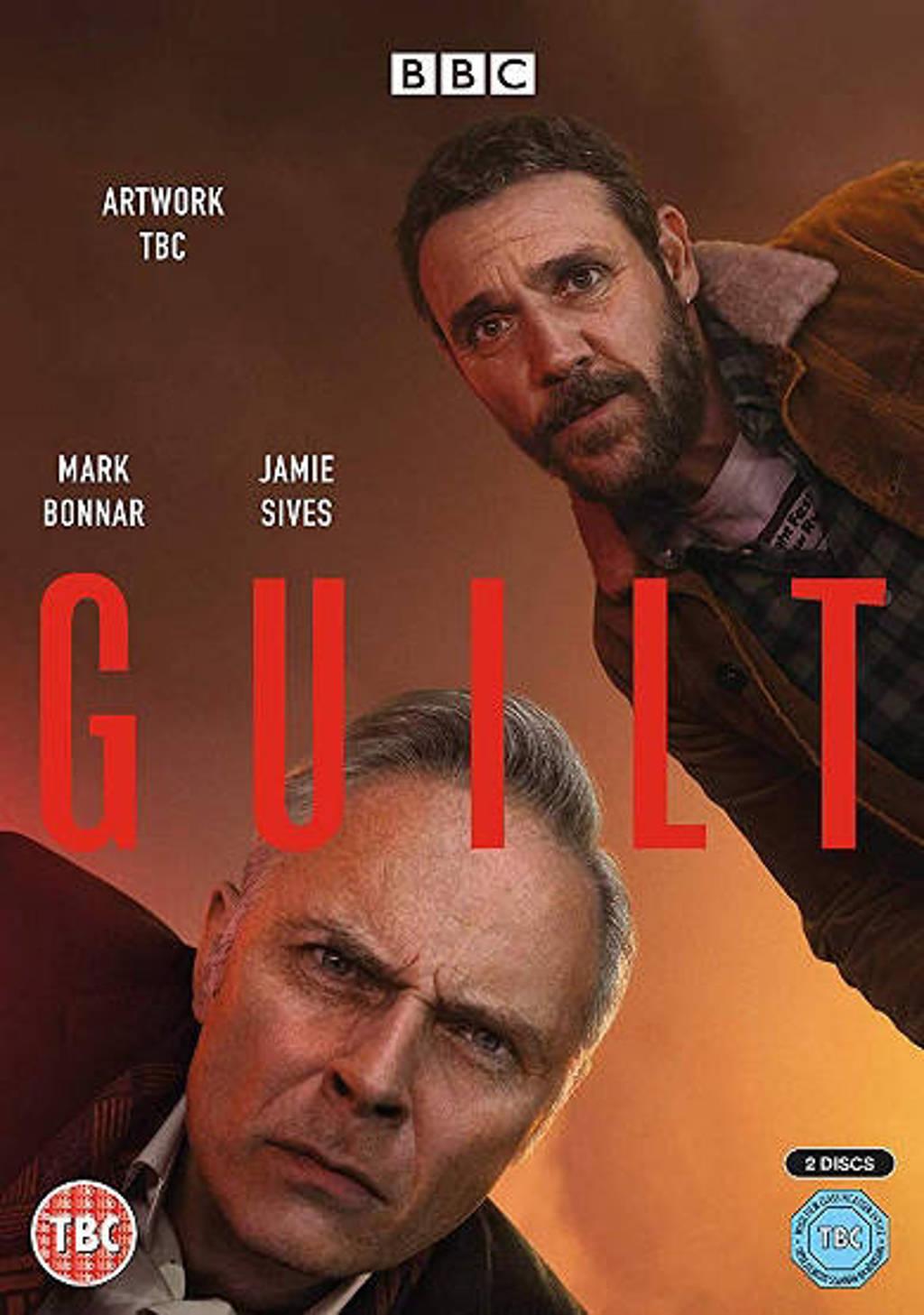 Guilt - Seizoen 1 (DVD)