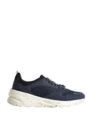 sneakers blauw