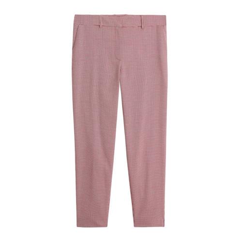 Violeta by Mango pantalon rood