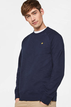 sweater royal navy