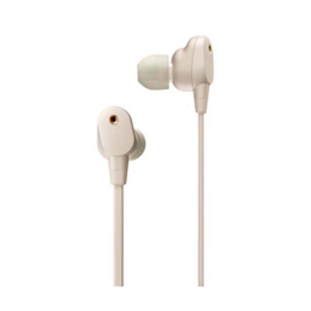 Sony WI1000XM2S.CE7 Bluetooth oortjes, Zilver