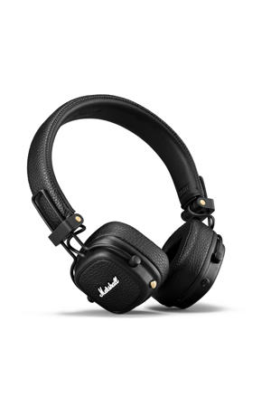 Major III Voice BT Bluetooth on-ear koptelefoon