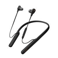 Sony WI1000XM2B Bluetooth oortjes (zwart), Zwart