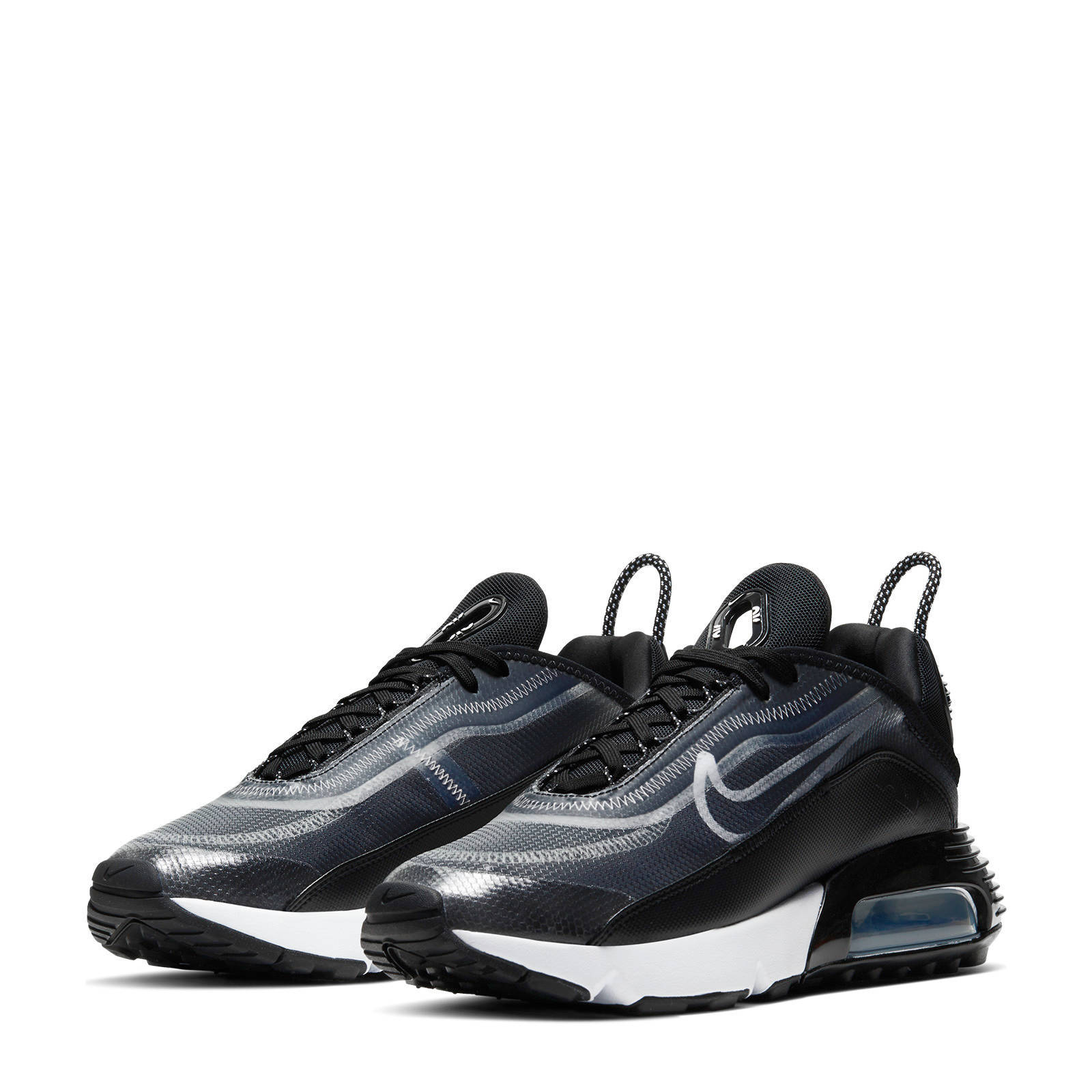Nike Air Max 2090 sneakers zwart | wehkamp