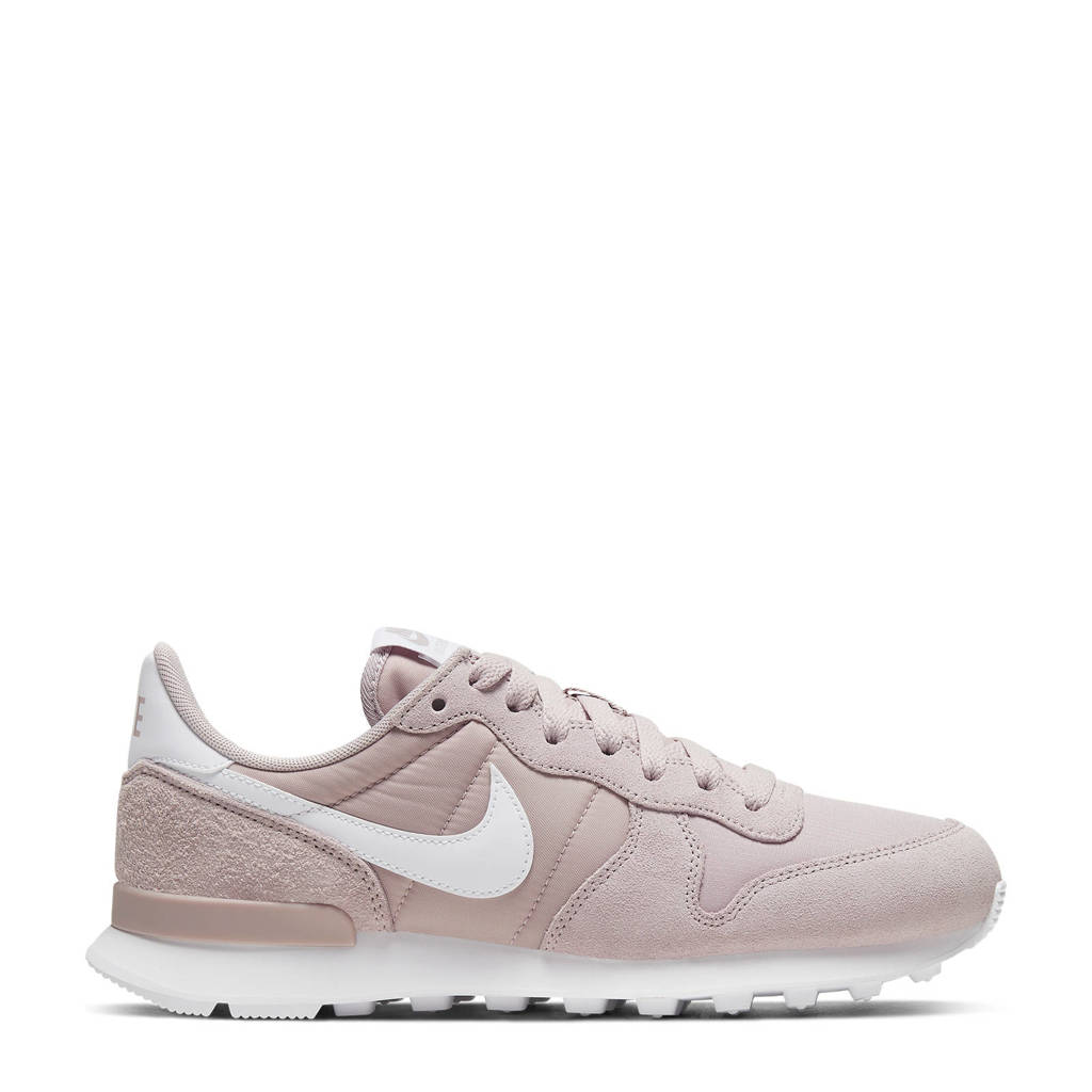 Nike Internationalist  sneakers lichtroze, Lichtroze