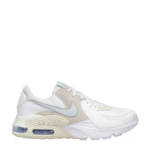 Nike Air Max Excee sneakers wit/ivoor/ecru