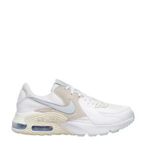 Air Max Excee sneakers wit/ivoor/ecru