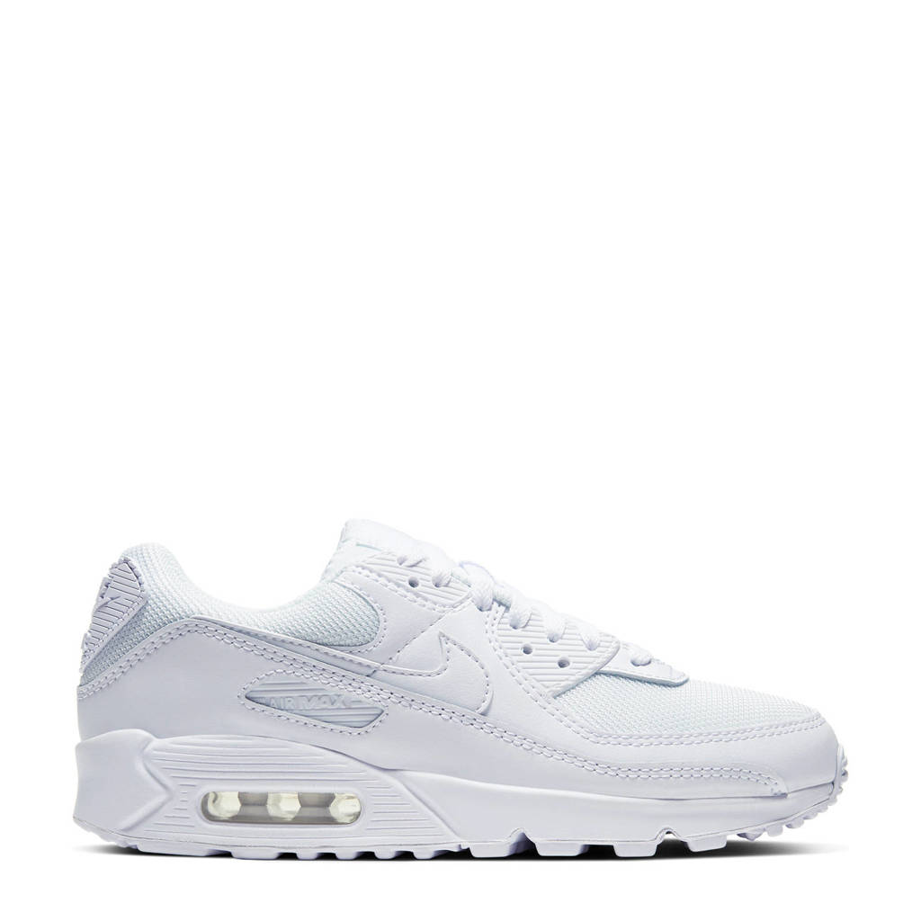 Nike Air Max 90  sneakers wit, Wit