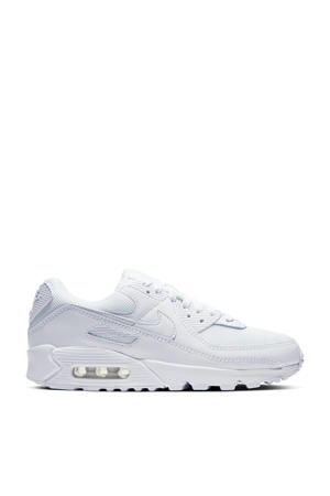 Air Max 90  sneakers wit