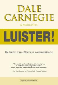 Luister! - Dale Carnegie