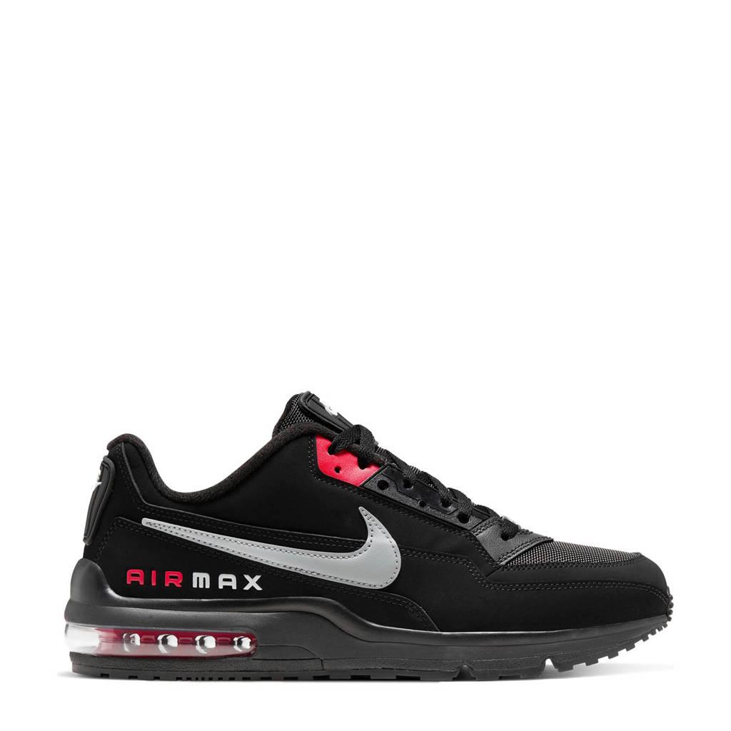 Nike Air Max LTD 3  sneakers zwart/rood, Zwart/rood