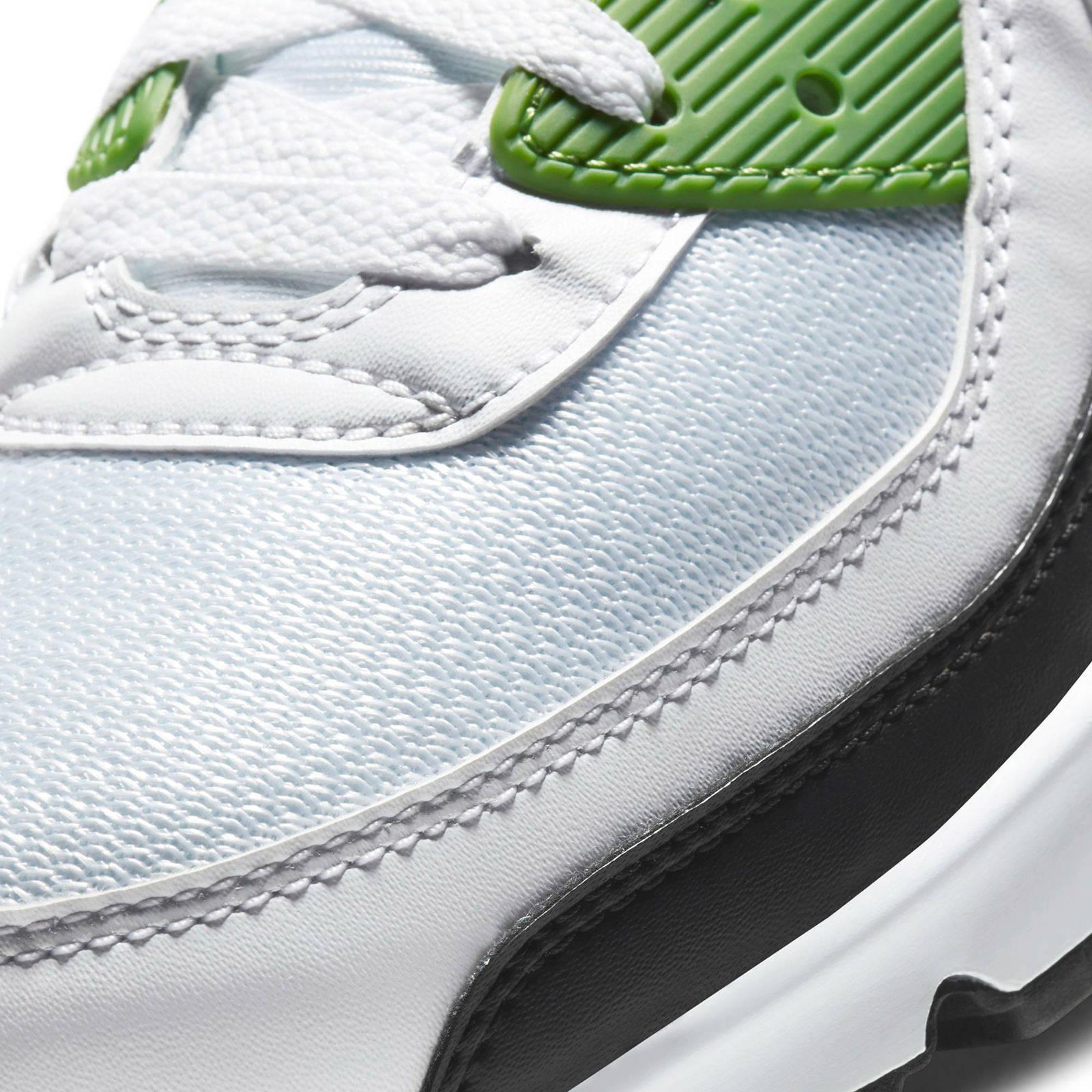 Air Max 90 sneakers witzwartgroen