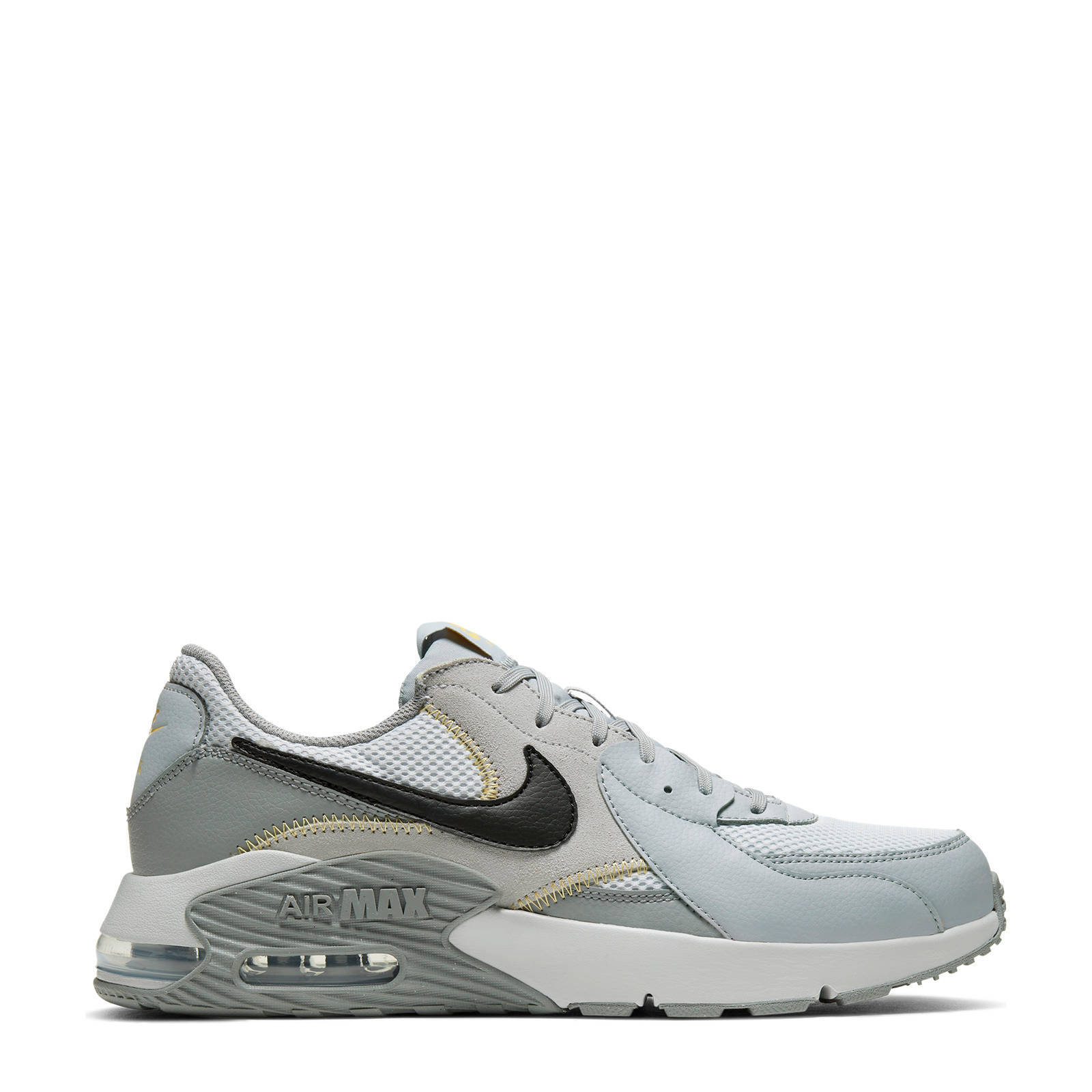 Nike Air Max Excee sneakers grijszwart | wehkamp