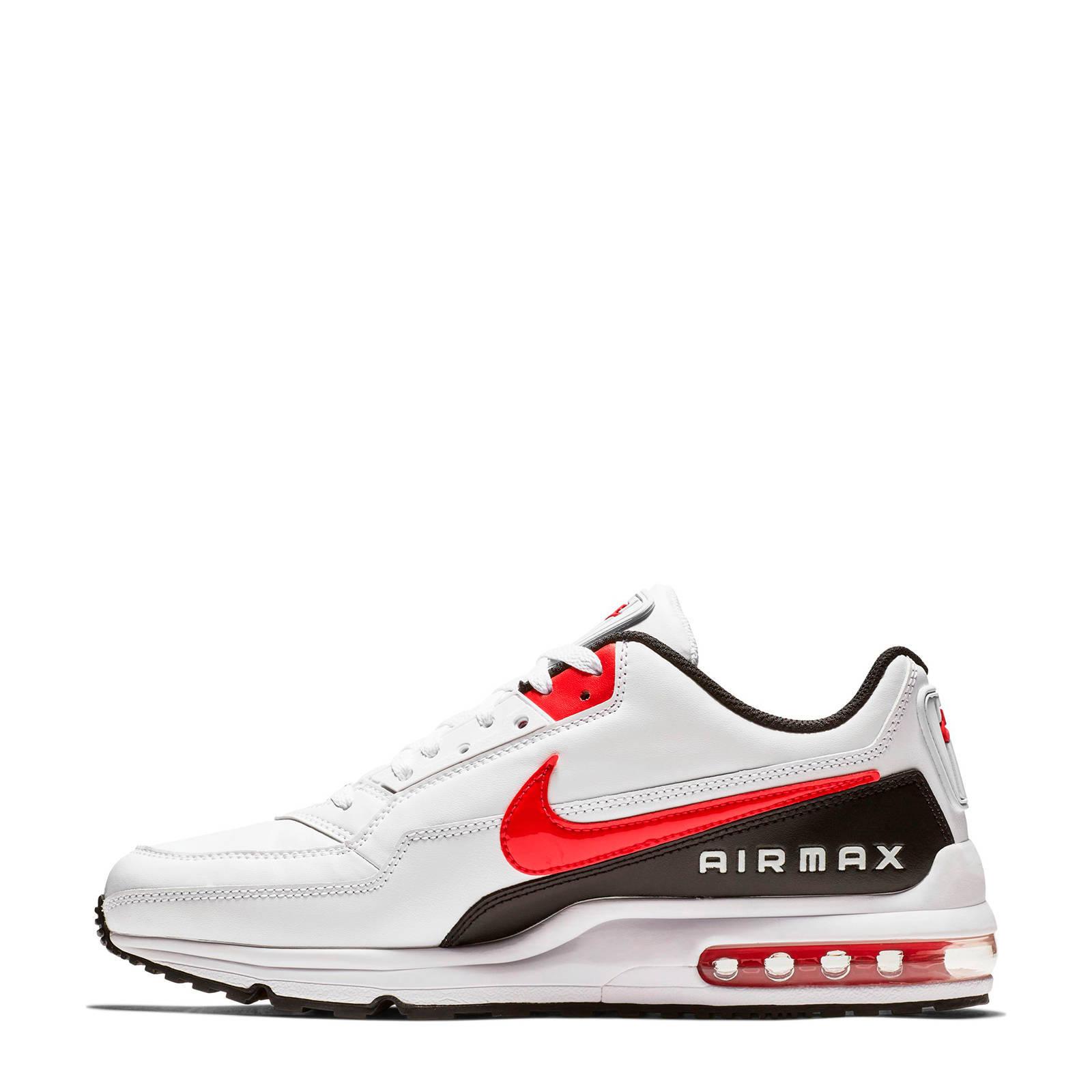 Nike Air Max LTD 3 sneakers witrood | wehkamp