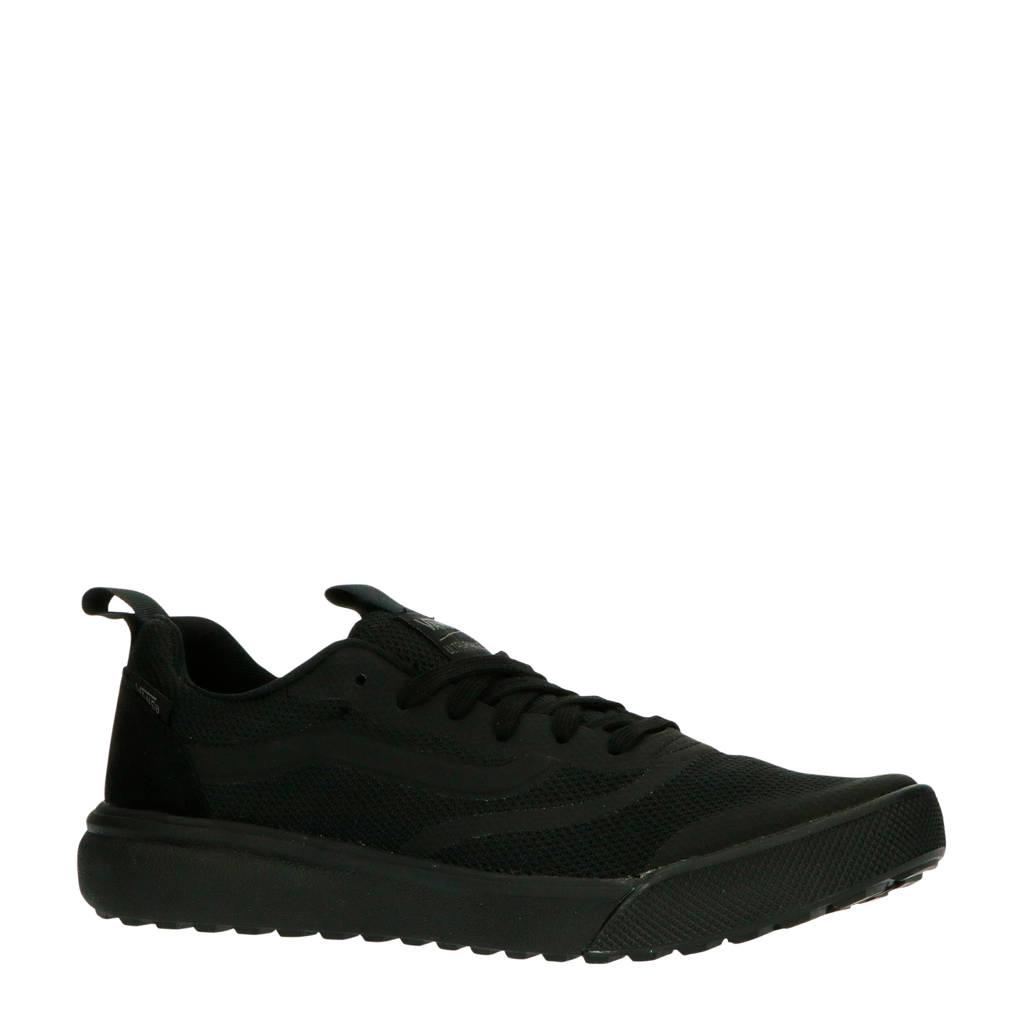 VANS UltraRange Rapidw  sneakers zwart, Zwart