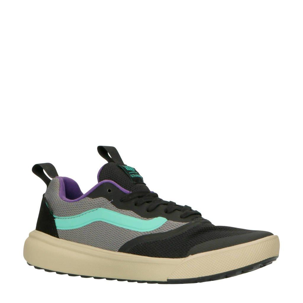 VANS UltraRange Rapidw  sneakers zwart/multi, Zwart/multi