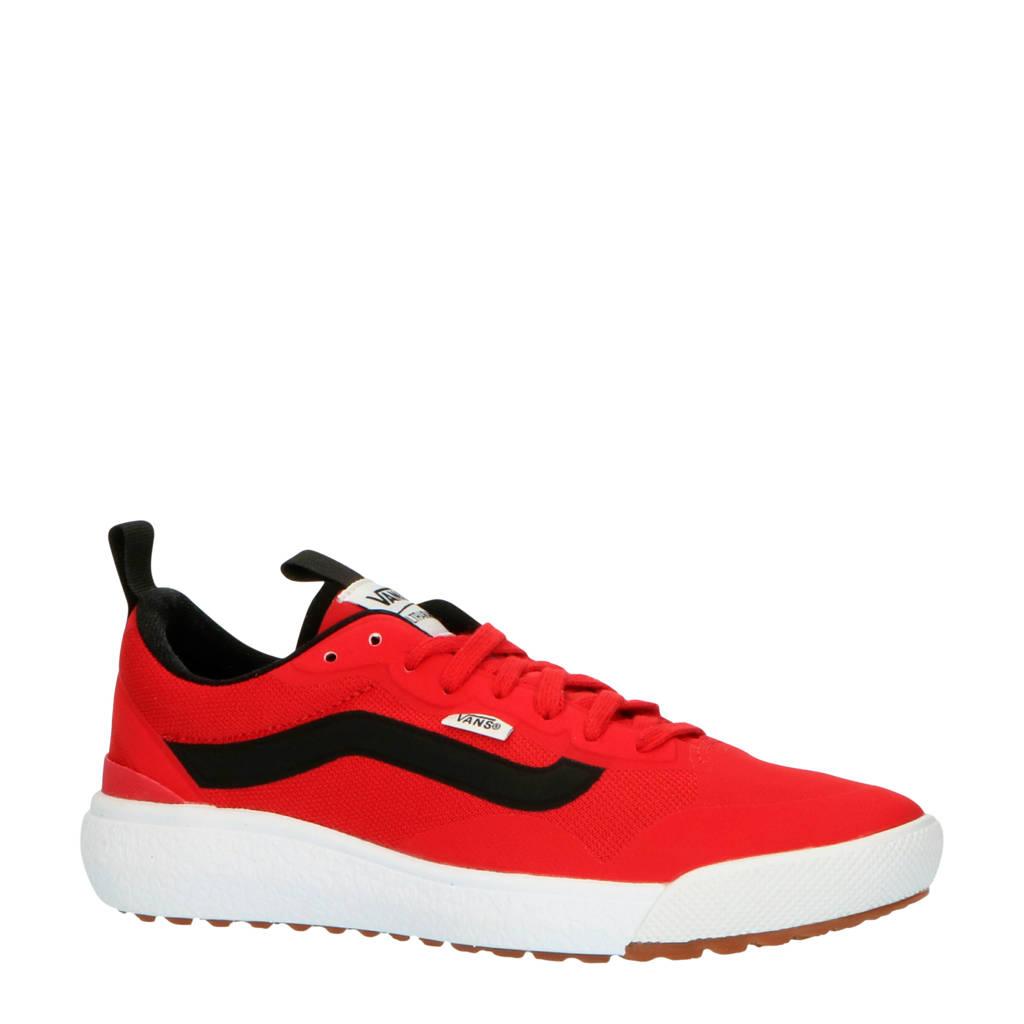 VANS UltraRange EXO  sneakers rood/zwart, Rood/zwart