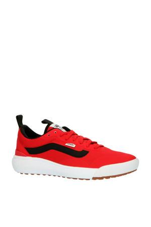 UltraRange EXO  sneakers rood/zwart