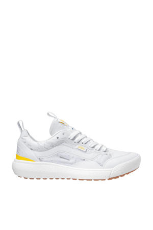 X National Geographic UltraRange EXO  sneakers wit/geel