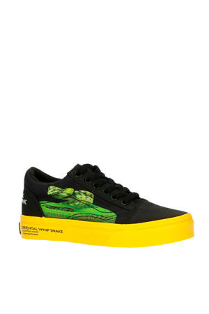 X National Geographic Old Skool  sneakers paars