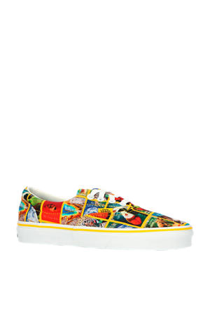 X National Geographic Era  sneakers multi