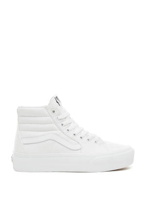 SK8-Hi Platform 2  sneakers wit