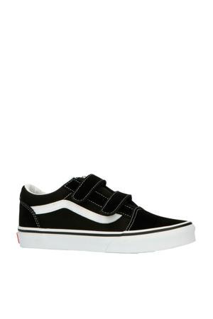 Old Skool V  sneakers zwart/wit