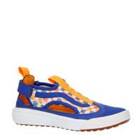 VANS UltraRange Glide  sneakers kobaltblauw/wit/oranje