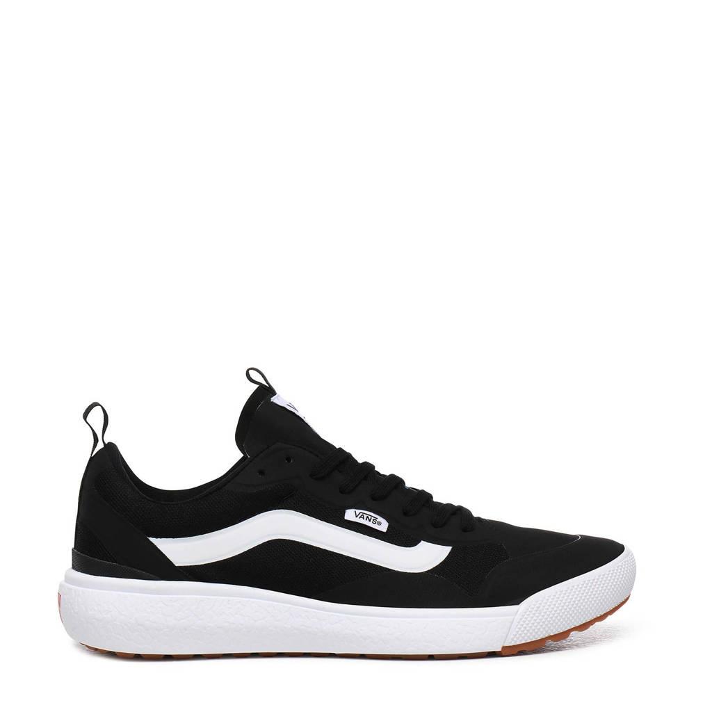 VANS UltraRange EXO  sneakers rood, Zwart