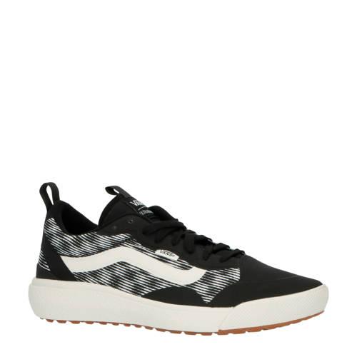 VANS UltraRange EXO sneakers zwart/grijs