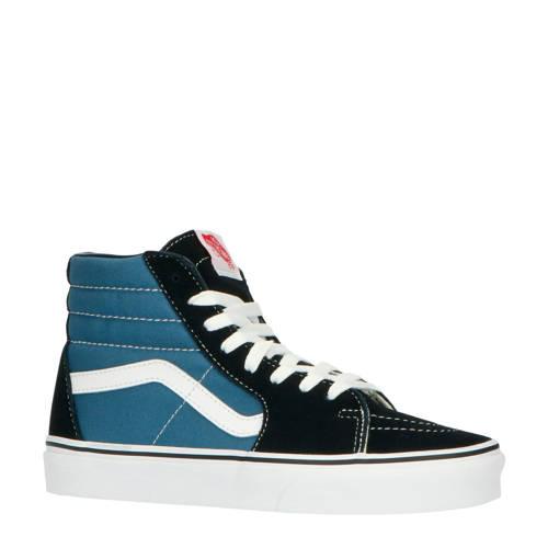 VANS SK8-Hi sneakers blauw/donkerblauw