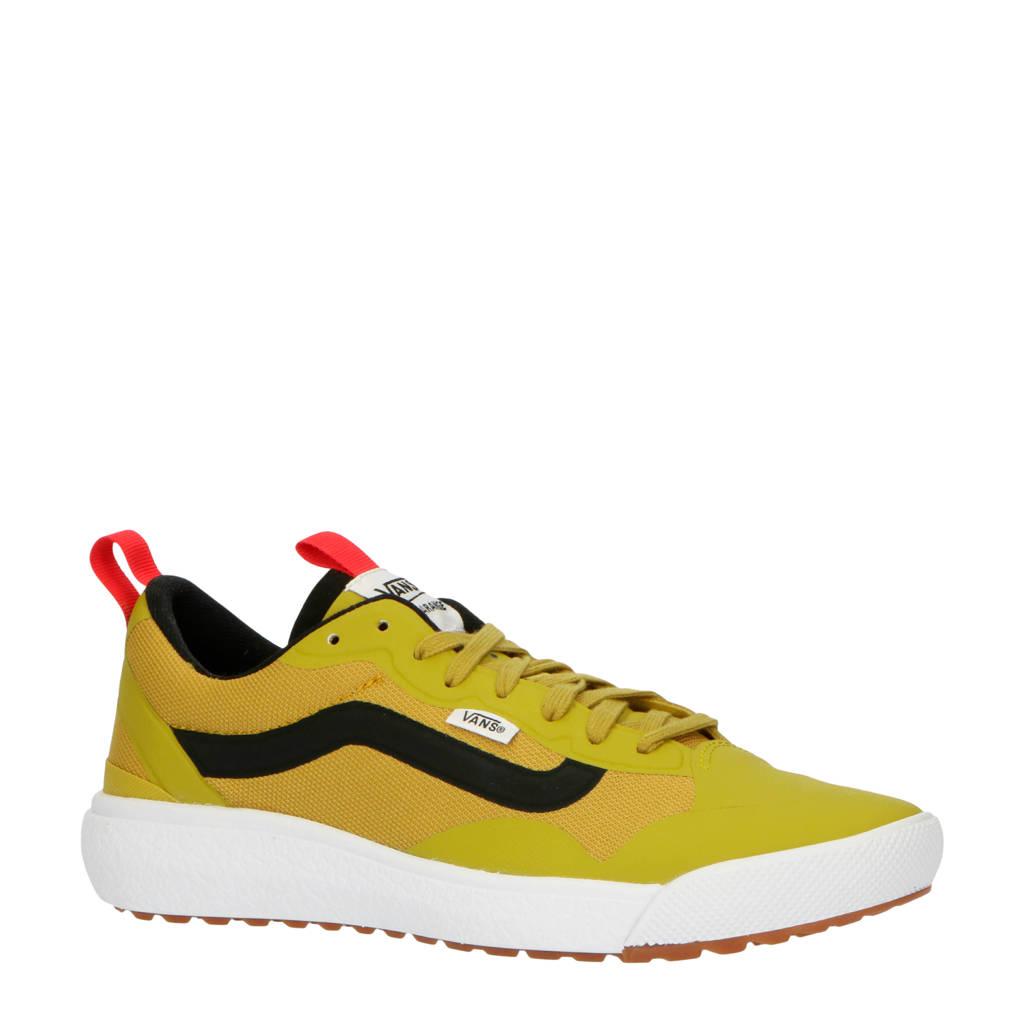 VANS UltraRange EXO  sneakers mosterdgeel, Mosterdgeel