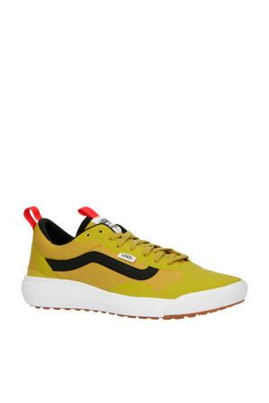 UltraRange EXO  sneakers mosterdgeel