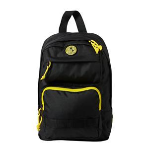 National Geographic rugzak zwart/geel