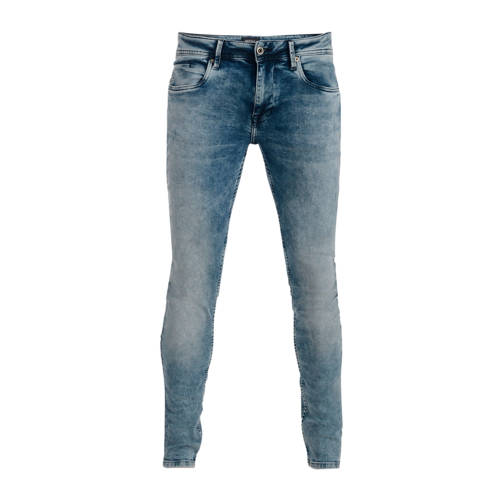 Refill by Shoeby skinny fit jeans mediumstone