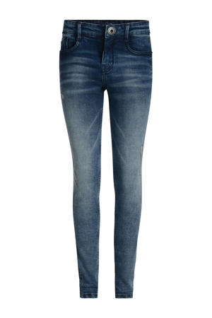 skinny jeans Ash dark denim