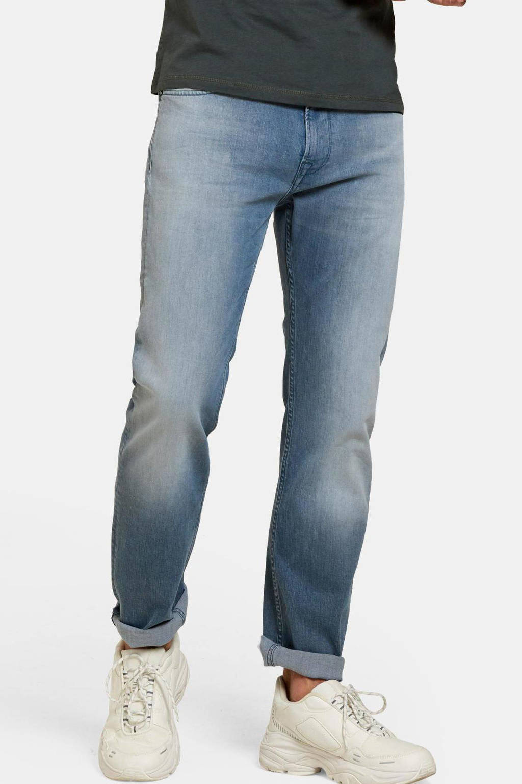 Shoeby Refill straight fit jeans Lewis Sault FANTASY, Fantasy