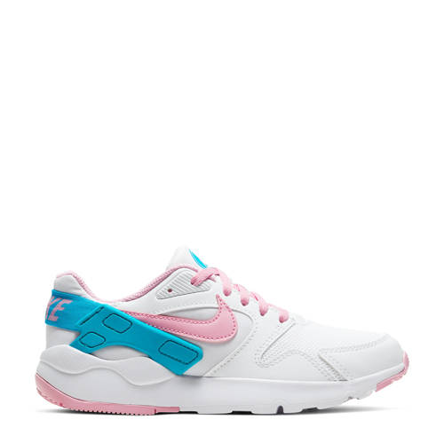 Nike LD Victory (GS) sneakers wit/roze/blauw