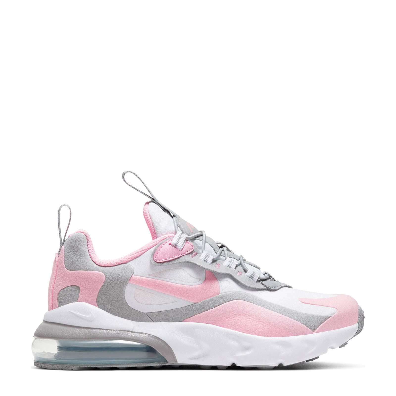 Air Max 270 RT (PS) sneakers witgrijsroze