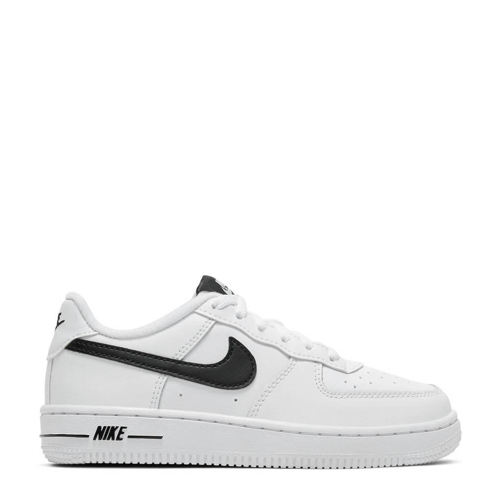 Nike Force 1 AN20 sneakers wit/zwart, Wit/zwart